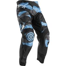 short motocross boots thor 2018 mx new pulse covert jersey pants midnight blue camo