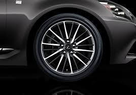 lexus f sport rims 2013 lexus ls unveiled u2013 it u0027s all here