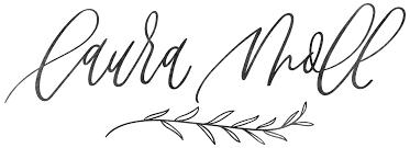watercolor brush lettering workshop at twig twine los angeles
