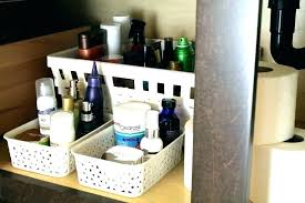 bathroom cabinet organization ideas bathroom cabinet organizers bathroom bathroom shelf organization
