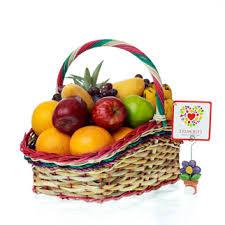 fruit in a basket fruits in a basket medium fruiquet