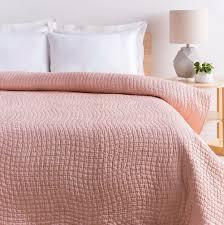 blush linen duvet cover home design ideas