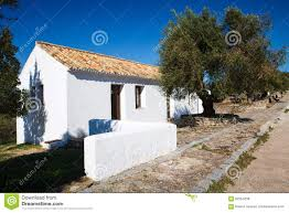 traditional spanish house stock photo image 62554238