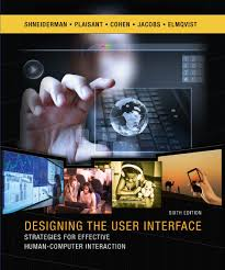 designing the user interface edition 6