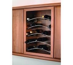 wine bottle cabinet insert wine rack insert for kitchen units 150 300 400 500 600mm