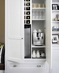 Cabinet For Mini Refrigerator Coffee Station Mini Fridge Design Ideas