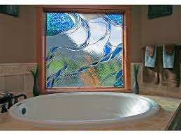 ideas for bathroom window treatments creative window treatment ideas for your bathroom
