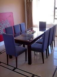 furniture classy dining room decorations with black round dining