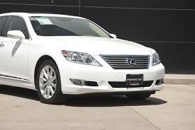 lexus sedan 2011 2011 lexus ls 460 for sale in colorado springs co 14133a