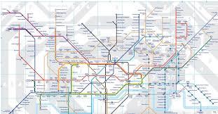 underground map zones underground 2016 map shows new zones for stratford