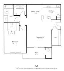 300 Square Feet Room by Combining Apartmentsfloor Plans Apartment Over Garage 3d Floor