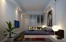Small Bedroom With Tv Apartment Download 3d House
