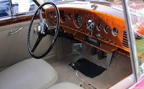 classic bentley interior file 1954 bentley r type continental hj mulliner sports saloon