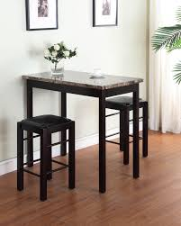 details about modern furniture kitchen hardwood durable table bar
