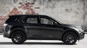 discovery land rover 2017 black black label land rover kahn design automotive99 com
