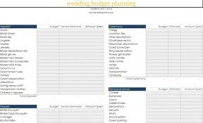 wedding budget diy wedding budget worksheet linentablecloth