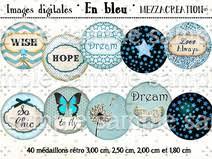 Cabochon Vorlagen Blau Cabochon Bilder 19216 Individuelle Produkte Aus Der Kategorie