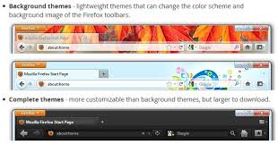 change themes on mozilla firefox themes and extensions library technology services