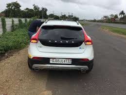 volvo hatchback volvo v40 hatchback in india now launched page 3 team bhp