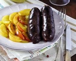 comment cuisiner du boudin noir recette boudin noir des rousses aux pommes