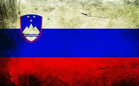 Bulgarian Flag Wallpaper Download 1920x1200 Slovenia Grunge Flag Wallpaper