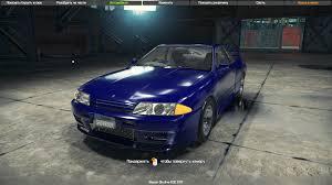 skyline nissan 2018 car mechanic simulator 2018