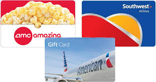 amc gift cards big savings on gift cards including amc southwest airlines