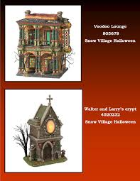 department 56 snow village halloween department 56 halloween houses and accessories the brass lantern