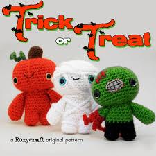 amigurumi witch pattern trick or treat halloween crochet amigurumi pattern information page