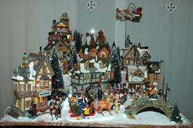 lemax christmas lemax fan pages vps christmas villages collectors web site