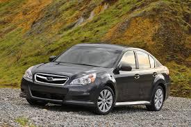 Subaru Top Speed 2010 Subaru Legacy Conceptcarz Com