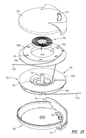 patent us6616080 retractable cord device google patents