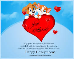 wedding wishes honeymoon honeymoon wishes and messages 365greetings