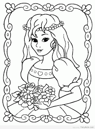91 ideas princess for coloring on emergingartspdx com