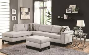 Rugs For Sectional Sofa by Furniture Enchanting Grey Chaise Sectional Sofa Offers