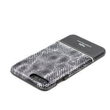 glamorous collection snakeskin leather for iphone 8 8 plus