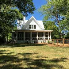 Wrap Around Porch House Plans Southern Living Four Gables