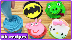 Easy Halloween Cupcake Decorations Cupcake Mania Cupcake Decorating Ideas And Techniques By