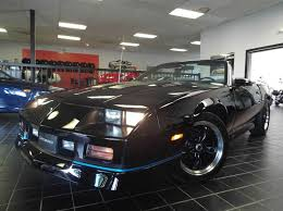1988 chevrolet camaro iroc z 1988 chevrolet camaro iroc z 2dr convertible in st charles il st