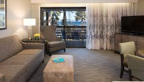 Two Bed Room by Two Bedroom South Lake Tahoe Suites Hotel Azure
