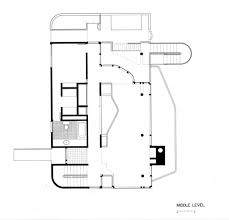 House Site Plan Douglas House U2013 Richard Meier U0026 Partners Architects