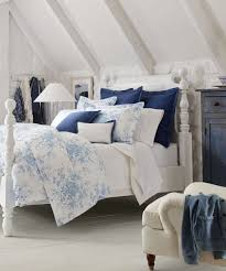 The  Best Blue And White Bedding Ideas On Pinterest Blue - Blue and white bedrooms ideas