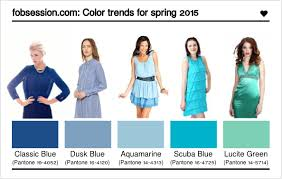 trending color palettes complete palette color trends in fashion for spring 2015 fobsession