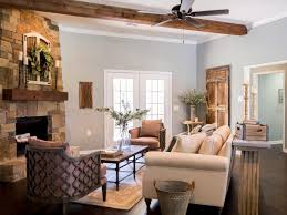 Living Room Arrangements With Fireplace by Photos Hgtv U0027s Fixer Upper With Chip And Joanna Gaines Hgtv