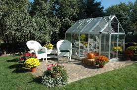 Palram Lean To Greenhouse Poly Tex Snap U0026 Grow 6x8 Silver Greenhouse Hg6008 Free Shipping