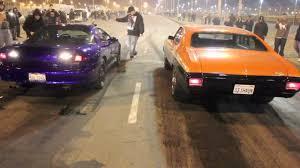 chevelle camaro ss shaun chevelle vs big matt camaro 1 000 race