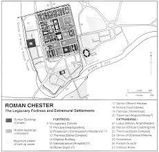 roman chester british history online