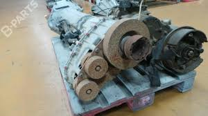 automatic gearbox jeep grand cherokee ii wj wg 2 7 crd 4x4 27949
