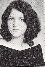 Joanne Barnes Class Of 1974