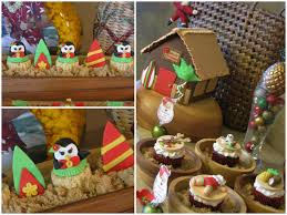 kara u0027s party ideas mele kalikimaka christmas birthday party